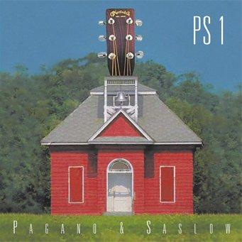 Image of PS1 album